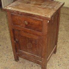 Antigüedades: MESILLA DE MADERA. Lote 57762495