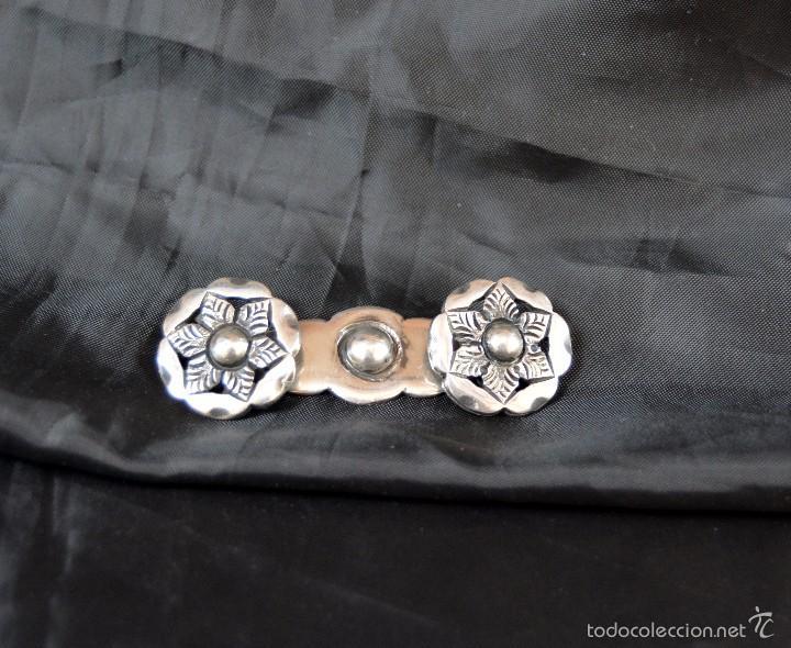 31a35ba98e98 Antigua hebilla de plata criolla para cinturón This buckle is silver Creole