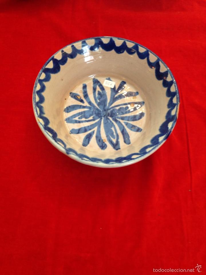 CERÁMICA GRANADA (Antigüedades - Porcelanas y Cerámicas - Fajalauza)