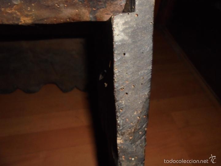 Antigüedades: ARCON DE NOGAL. - Foto 27 - 57813194