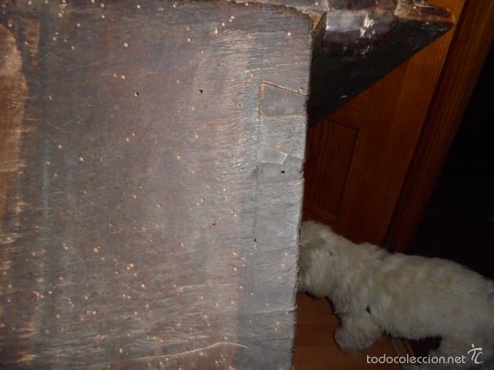 Antigüedades: ARCON DE NOGAL. - Foto 28 - 57813194
