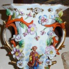 Antigüedades: PORCELANA DE SEVRES.. Lote 57814099