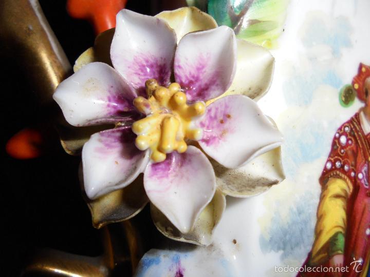 Antigüedades: Porcelana de Sevres. - Foto 5 - 57814099