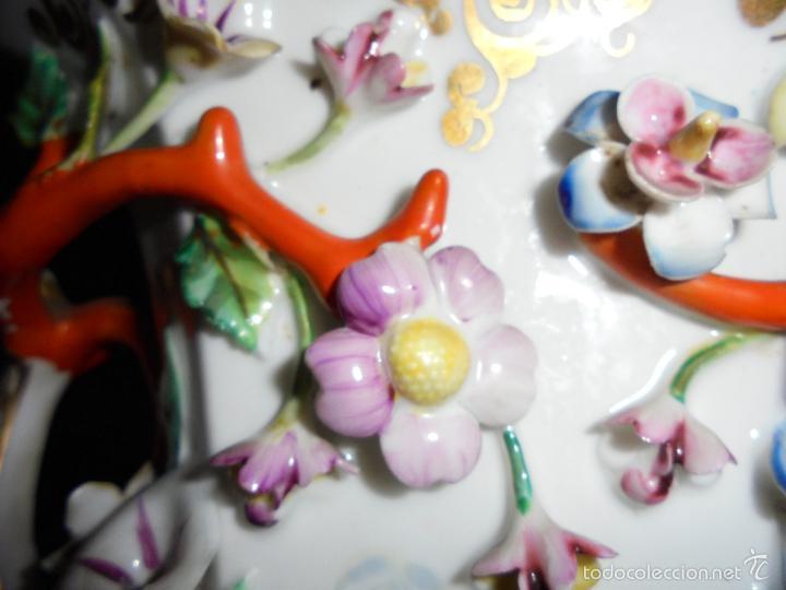 Antigüedades: Porcelana de Sevres. - Foto 6 - 57814099