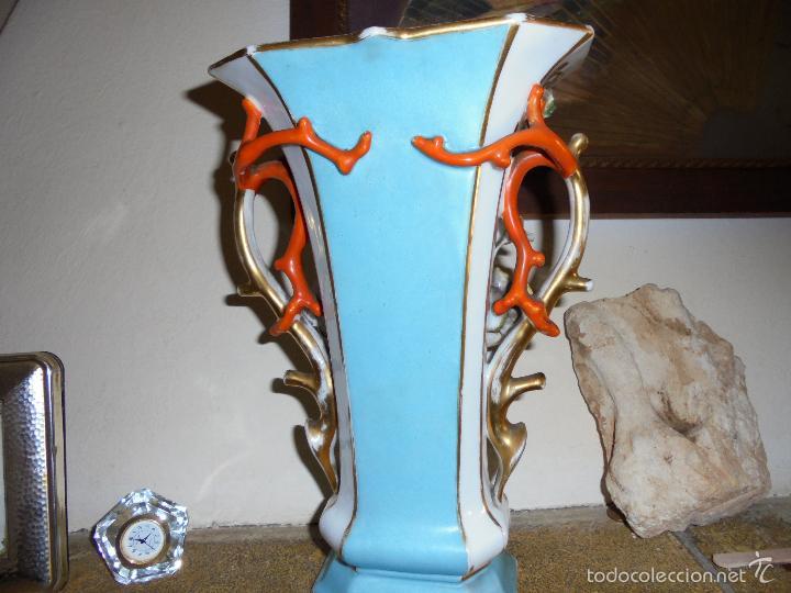 Antigüedades: Porcelana de Sevres. - Foto 8 - 57814099