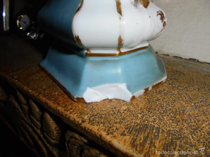 Antigüedades: Porcelana de Sevres. - Foto 9 - 57814099