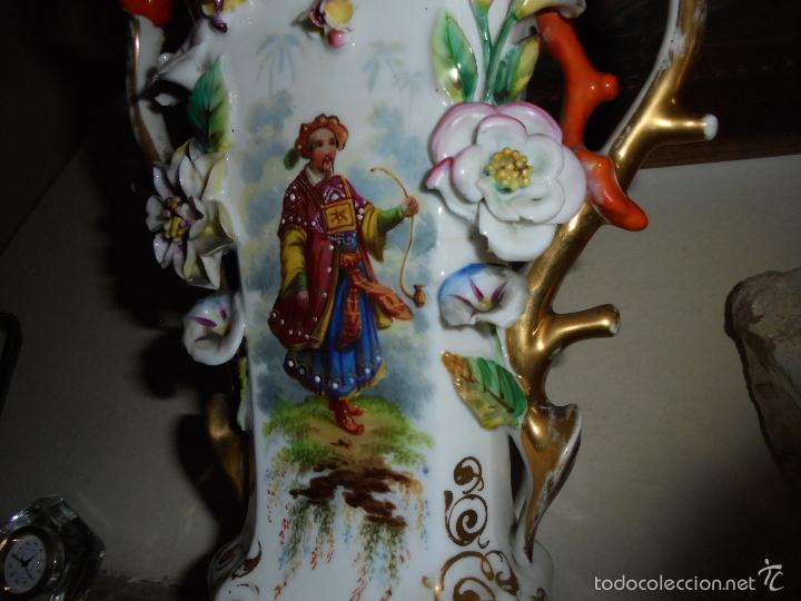 Antigüedades: Porcelana de Sevres. - Foto 12 - 57814099