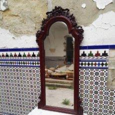 Antigüedades: MUEBLE DE ENTRADA VER. Lote 57846041