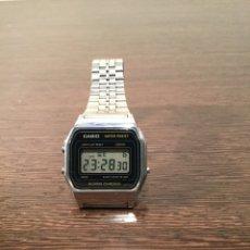 Relojes - Casio: RELOJ DIGITAL CASIO AÑOS 80 , ¡¡¡ FUNCIONANDO !!!. Lote 57876896