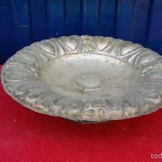 Antigüedades: BANDEJA FRUTERO. Lote 57884746