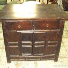 Antigüedades: MUEBLE ESTILO ORIENTAL. Lote 57885205