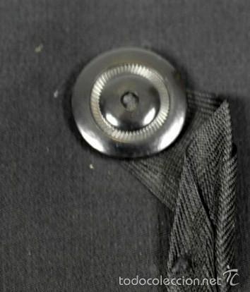 Antigüedades: Chaqueta y calzón de seda - Foto 9 - 57920073