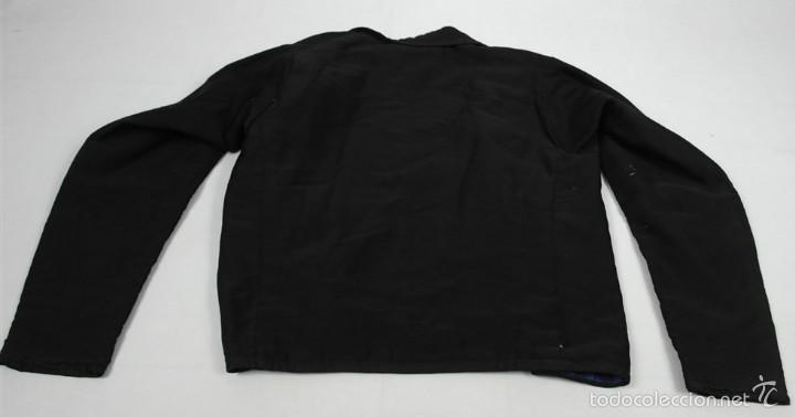 Antigüedades: Chaqueta y calzón de seda - Foto 10 - 57920073