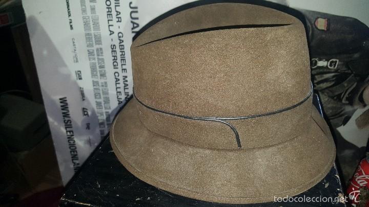 Antigüedades: Sombrero hatters - Foto 4 - 57957122