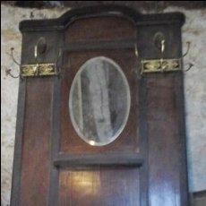 Antigüedades: PERCHERO. Lote 57854700