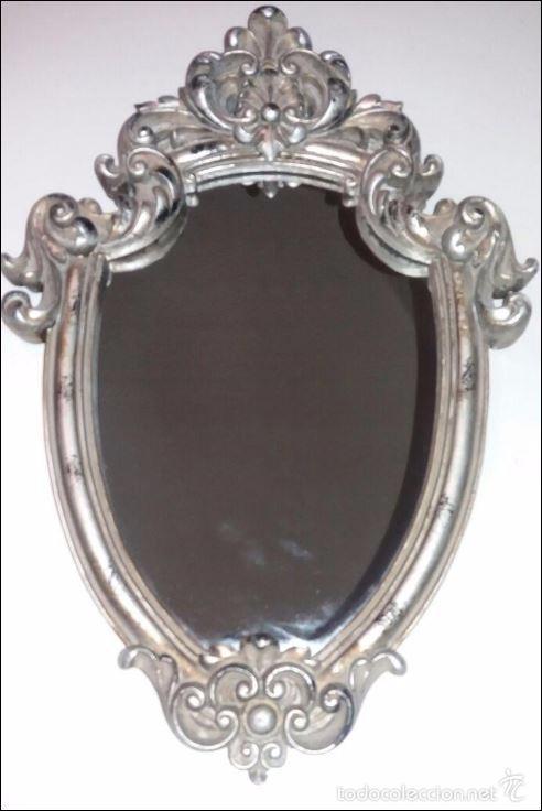 espejo retro Comprar Espejos Antiguos en todocoleccion 57979530