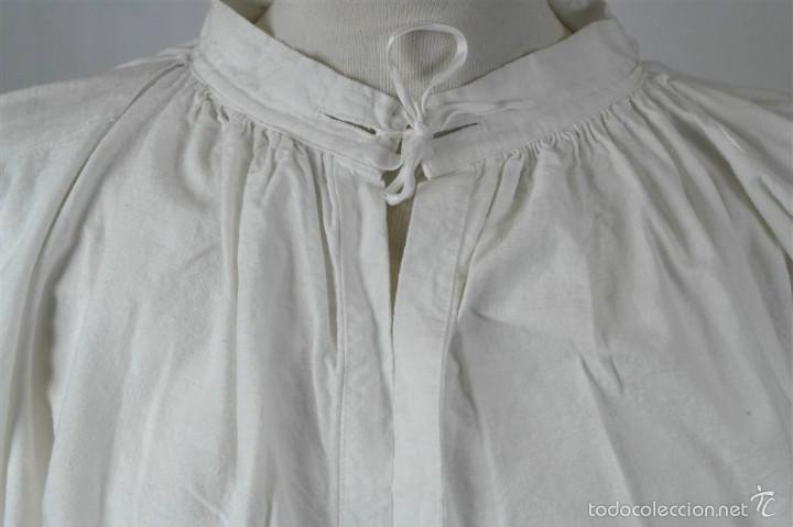 ANTIGUO ROQUETE DE MONAGUILLO (Antigüedades - Moda y Complementos - Mujer)