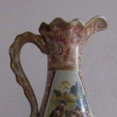 Antigüedades: JARRA SATSUMA. Lote 58012001