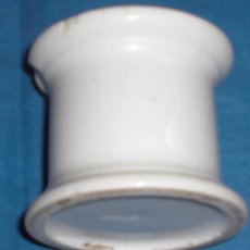 Antigüedades - Antiguo polvorera de talco - 58086826