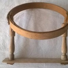Antigüedades: BASTIDOR PARA BORDAR . Lote 58150018