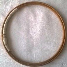 Antigüedades: BASTIDOR PARA BORDAR A MAQUINA. Lote 58150065