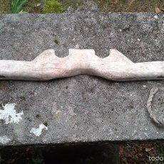 Antigüedades: ANTIGUO YUGO GALLEGO DE FINALES DEL SIGLO XIX.. Lote 58199432