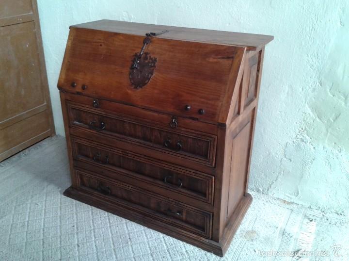 Canterano antiguo secreter escritorio antiguo d verkauft durch