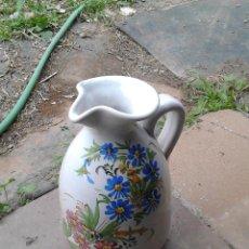 jarron ceramica talavera de 27 de alto