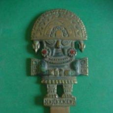 Antigüedades: ARMA CEREMONIAL INCA. Lote 58236355