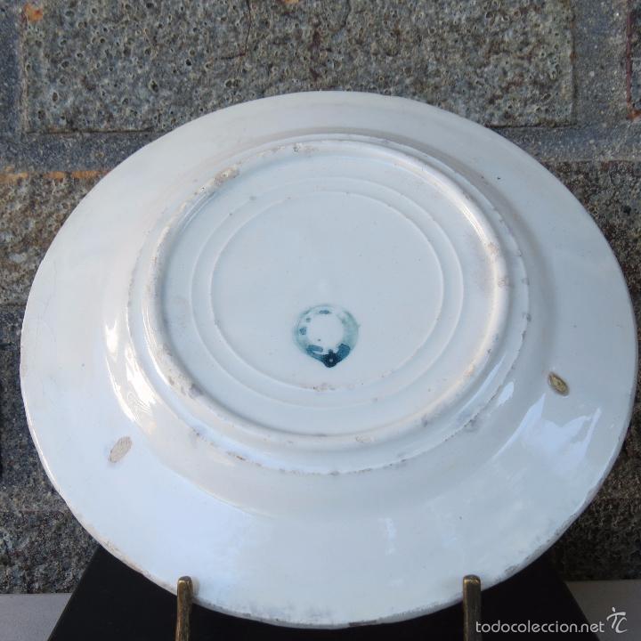 Antigüedades: ANTIGUO PLATERO - APARADOR - Foto 12 - 58238701
