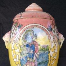 Antigüedades: FILTRO DE AGUA SISTEMA PASTEUR PARIS. Lote 58266500