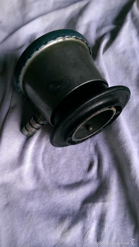 Antigüedades: REGULADOR ANTIGUO GAS BUTANO, OPERATIVO - Foto 5 - 58292972