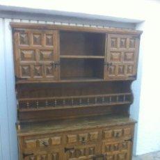 Antigüedades: MUEBLE CASTELLANO.. Lote 58321722