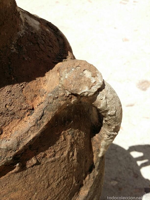 Antigüedades: Antigua tinaja marroquí - Foto 2 - 58346424