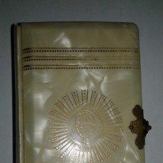 Antigüedades: MISAL MI PRIMERA COMUNIÓN 1955. Lote 58368131