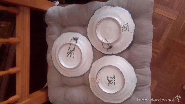 Antigüedades: Ceramica - Foto 2 - 58411157