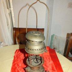 Antigüedades: ANTIGUO QUINQUE FAROL DE BARCO - BUEN ESTADO. Lote 58475482