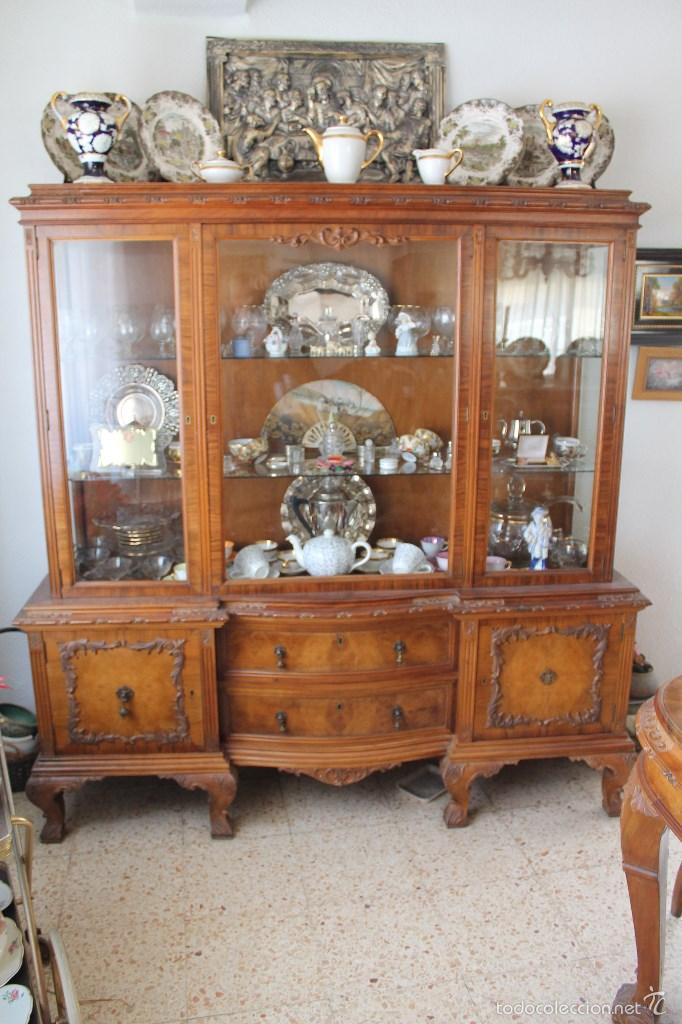 comedor y habitación de matrimonio - Comprar Armarios Antiguos en ...