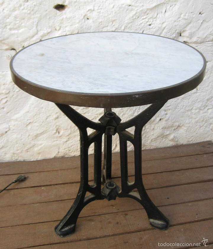 mesa antigua original mesita auxiliar modernist - Comprar Mesas ...