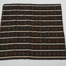 Antigüedades - Pañuelo de seda estampado - 58523809