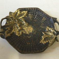 Antigüedades: CENICERO. Lote 58550123