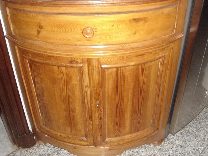 Mueble rinconera comprar muebles auxiliares antiguos en - Mueble rinconera ...