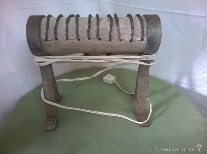 ESTUFA (Antigüedades - Técnicas - Rústicas - Utensilios del Hogar)