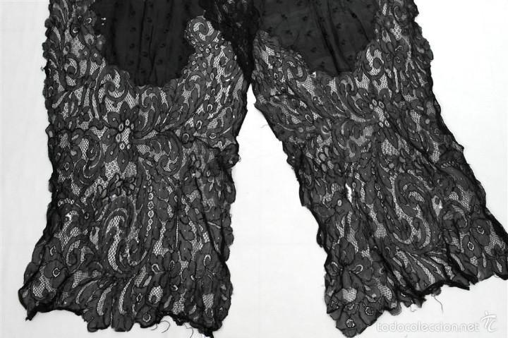 Antigüedades: Antigua mantilla de toalla - Foto 6 - 58581543