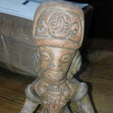 Antigüedades: TERRACOTA AMERICANA. Lote 58614744