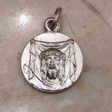 Antigüedades: MEDALLA DE LA SANTA FAZ. Lote 58624791