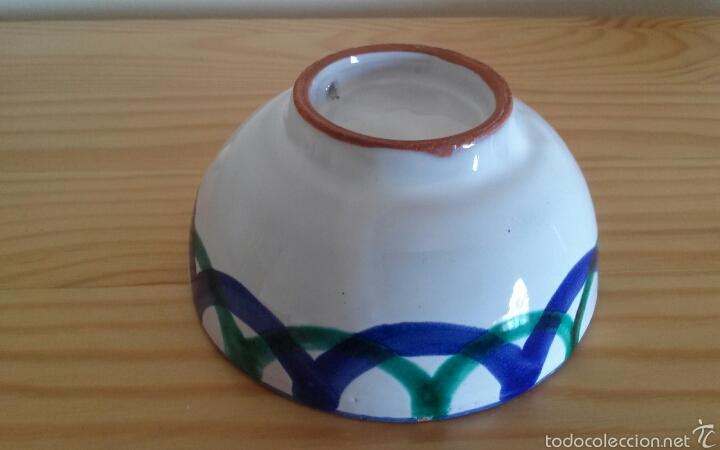 Antigüedades: Cuenco Fajalauza - Foto 3 - 58667203