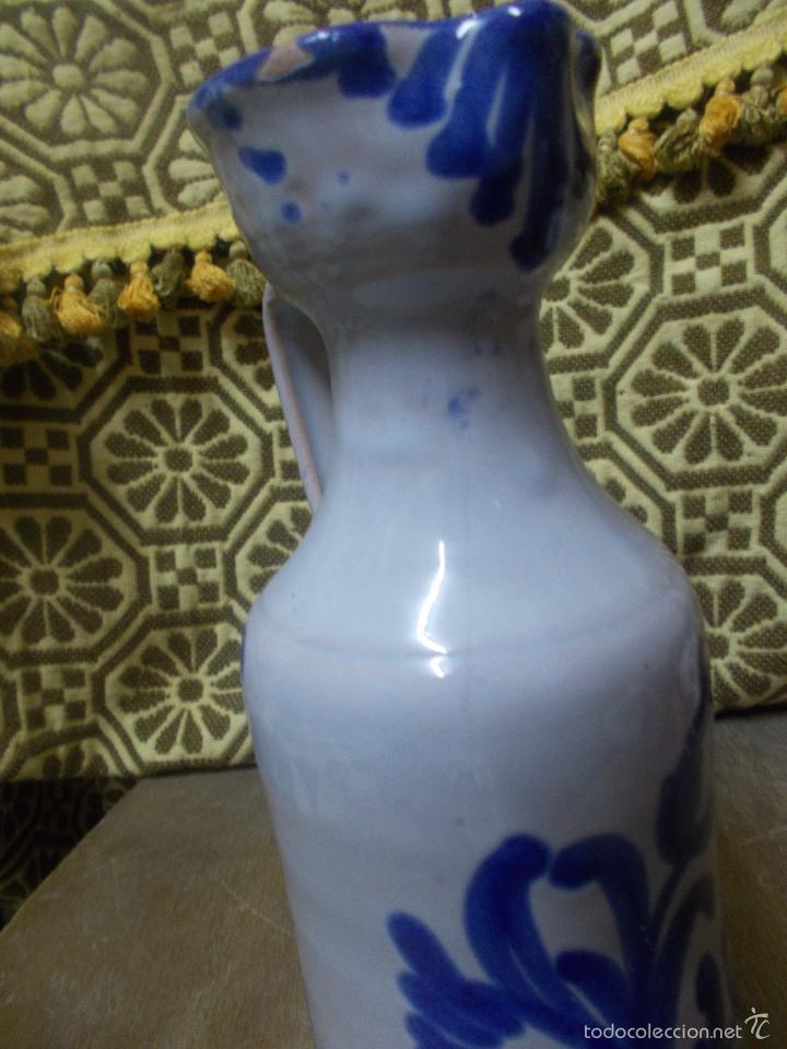 Antigüedades: Fina fisura - Foto 5 - 58703783