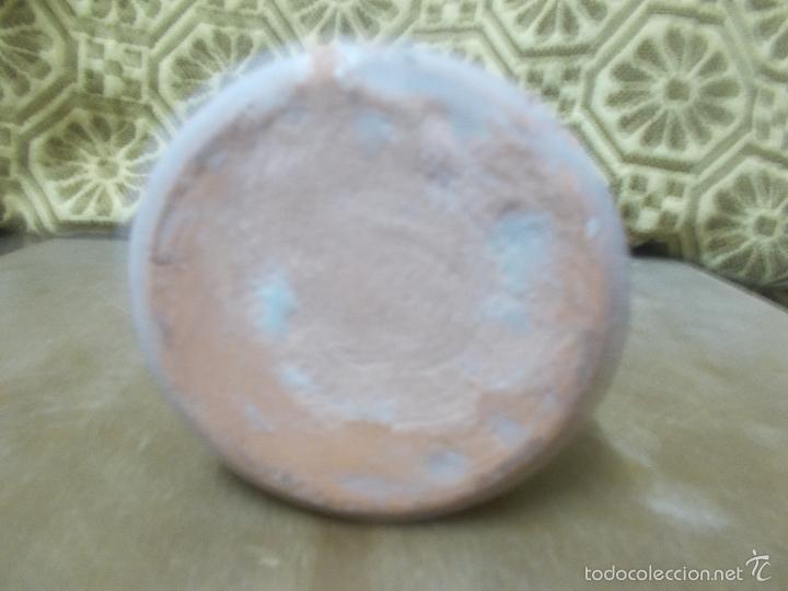 Antigüedades: Aceitera o alcuza de Fajalauza - Foto 6 - 58703783