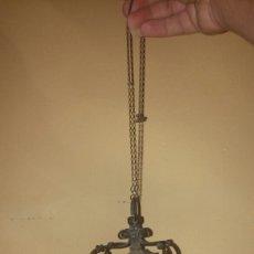 Antiquitäten - MUY BONITO Y ANTIQUÍSIMO FAROL - 59001371